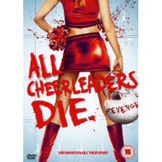 All Cheerleaders Die [DVD]